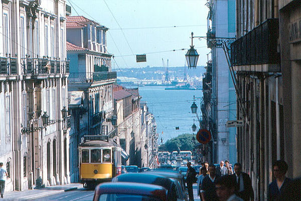 Portugal IMT Property Transfer Tax